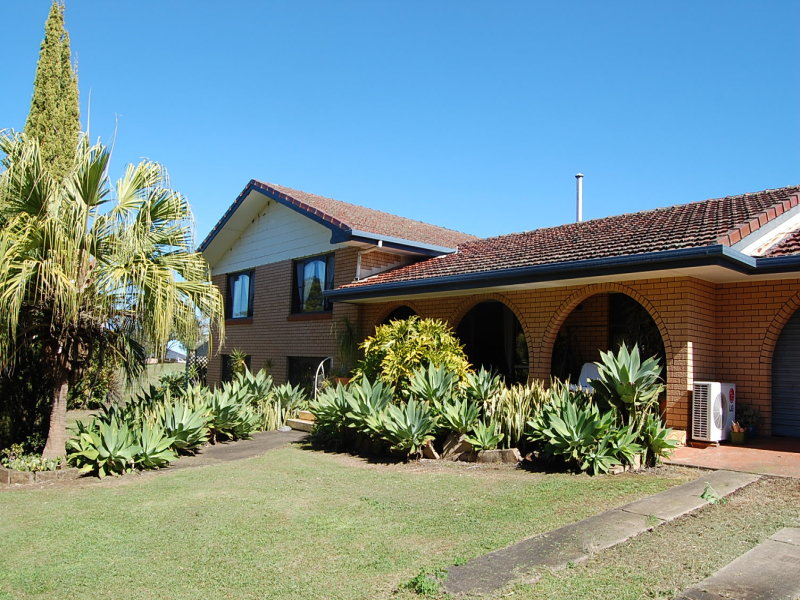 25 Droneys Bridge Road, FAIRY HILL via, Casino, NSW 2470