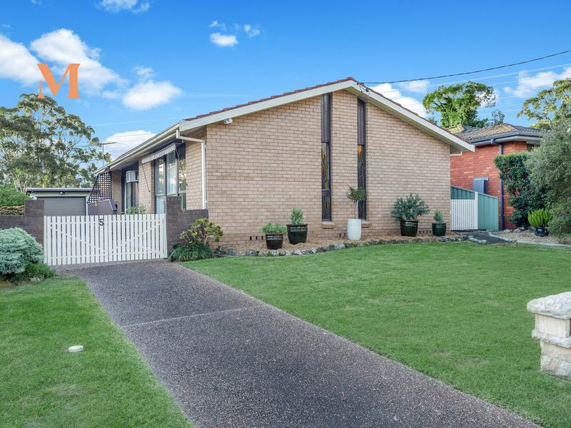 5 Delasala Drive, Macquarie Hills, NSW 2285