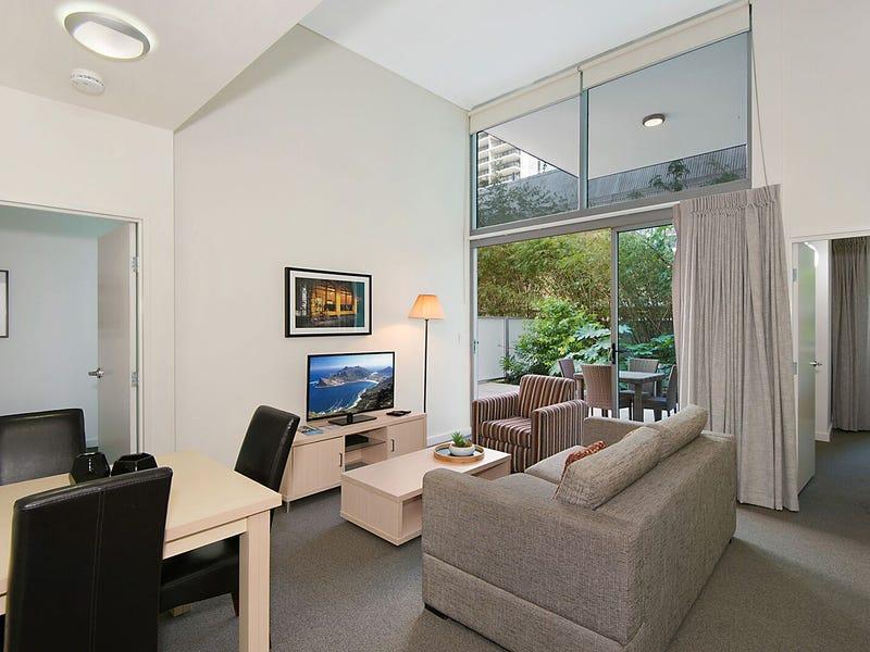 405/108 Albert Street, Brisbane City, Qld 4000