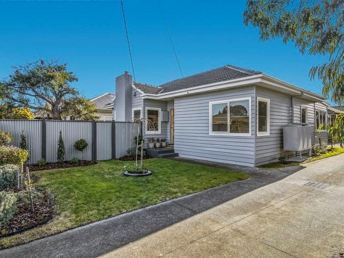 Unit 1, 21 Cannes Avenue, Bonbeach, Vic 3196