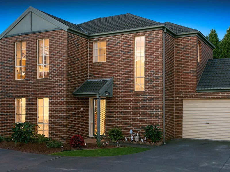 16/19 Sovereign Place, Wantirna South, Vic 3152