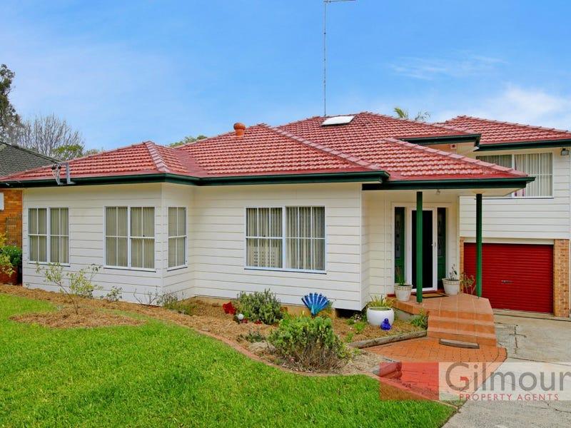 10 Ackling Street, Baulkham Hills, NSW 2153