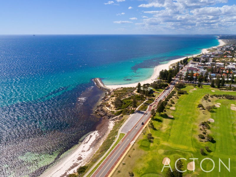 Address available on request, Cottesloe, WA 6011