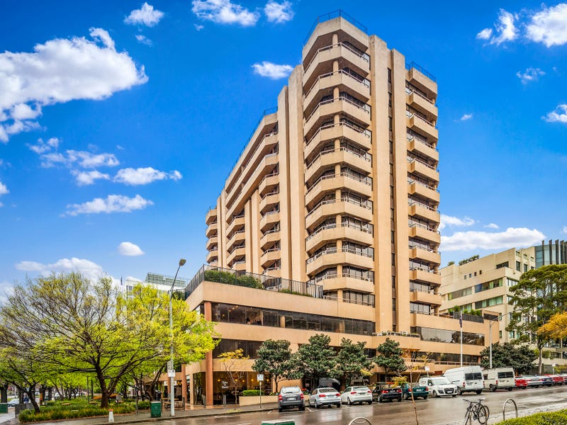 75/431 St Kilda Road, Melbourne, Vic 3004