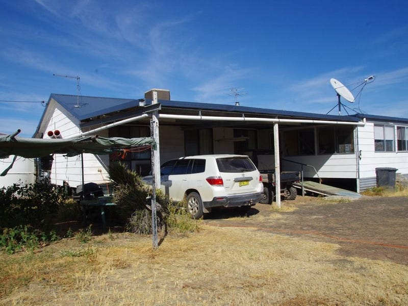 1119 Werah Creek Road, Wee Waa, NSW 2388