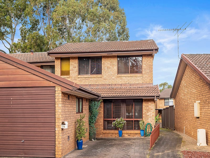 24/34 Ainsworth Crescent, Wetherill Park, NSW 2164