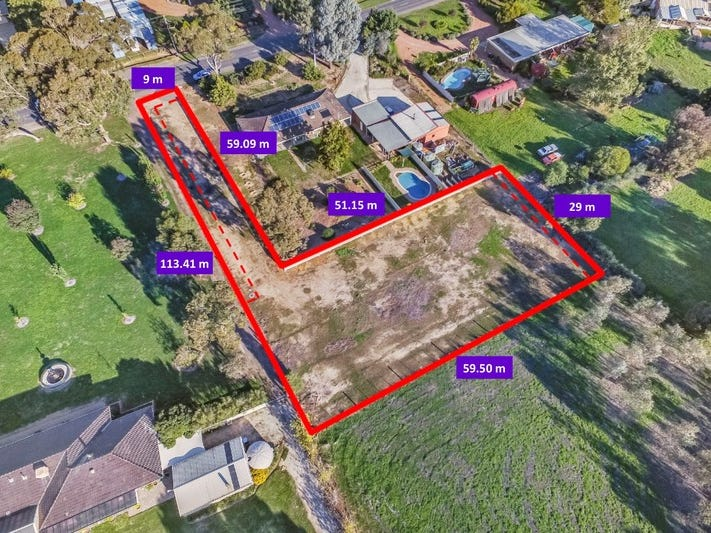 Lot 2, 48 Ryalls Lane, Strathfieldsaye, Vic 3551