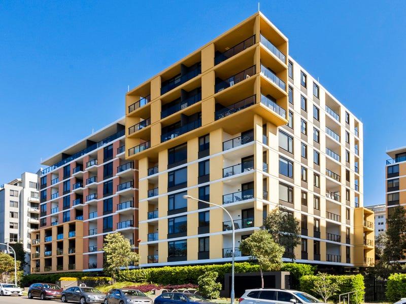 103/21 Waitara Avenue, Waitara, NSW 2077