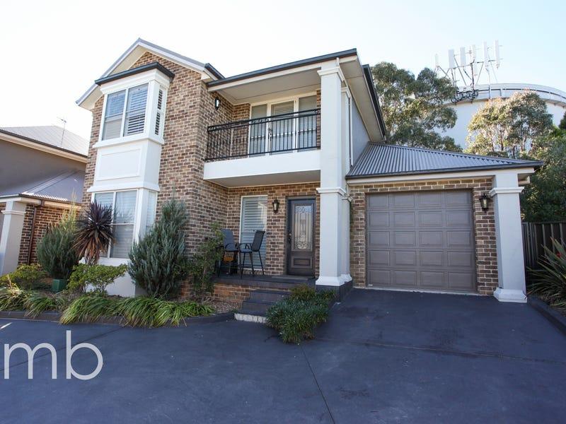 4/18 Whitney Place, Orange, NSW 2800