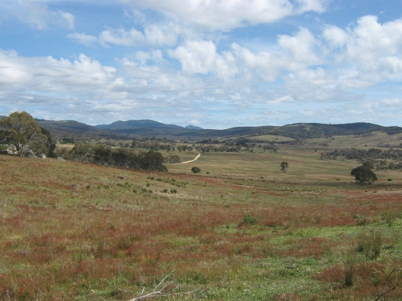 105 Bobeyan Road, Shannons Flat, NSW 2630