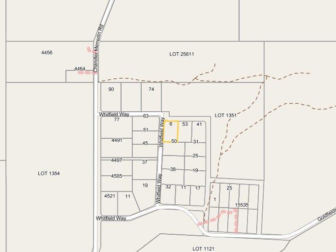 6 Whitfield Way, Merredin, WA 6415