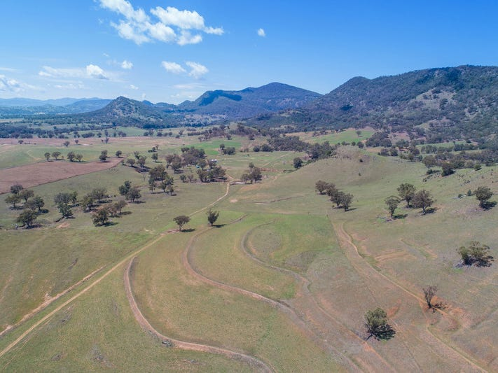 """Bellfields"", 298 Drains Lane, Gowrie, Tamworth, NSW 2340"