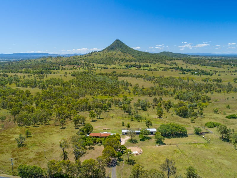 2385 Rosewood-Warrill View Road, Coleyville, Qld 4307