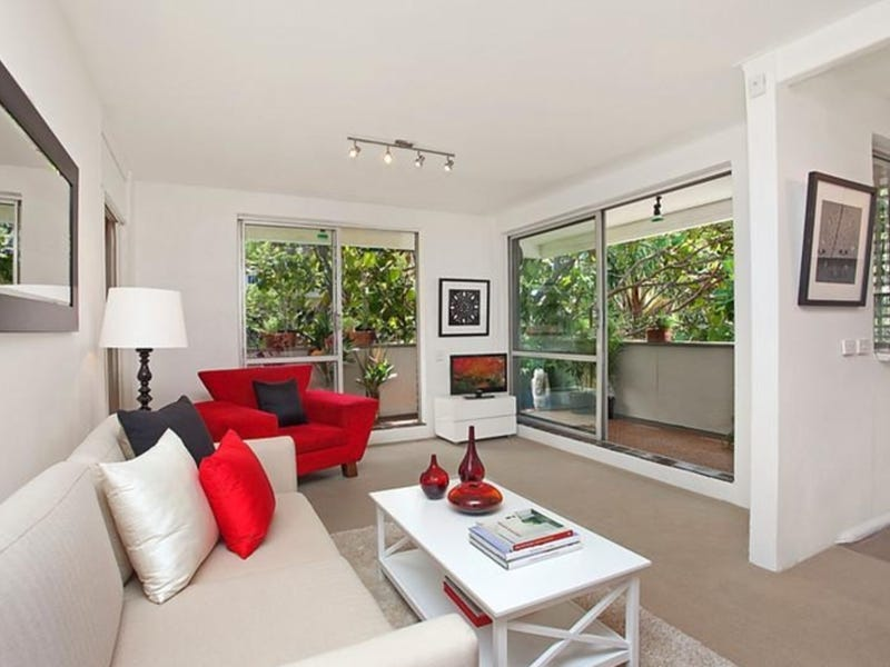 13/9 Queens Avenue, Rushcutters Bay, NSW 2011