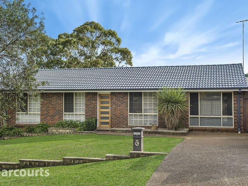 4 Jasper Place, Ambarvale, NSW 2560