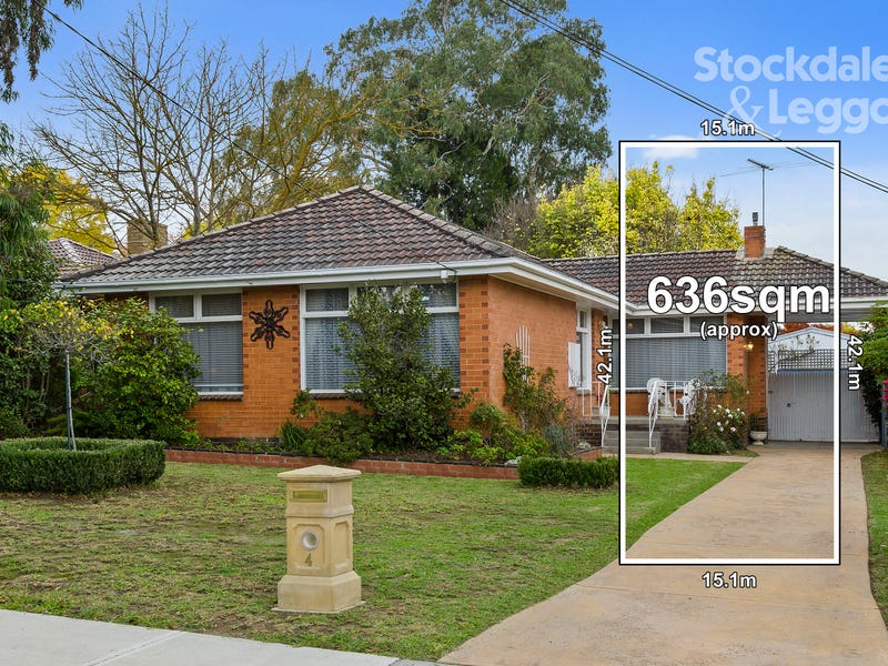 4 Busana Way, Nunawading, Vic 3131