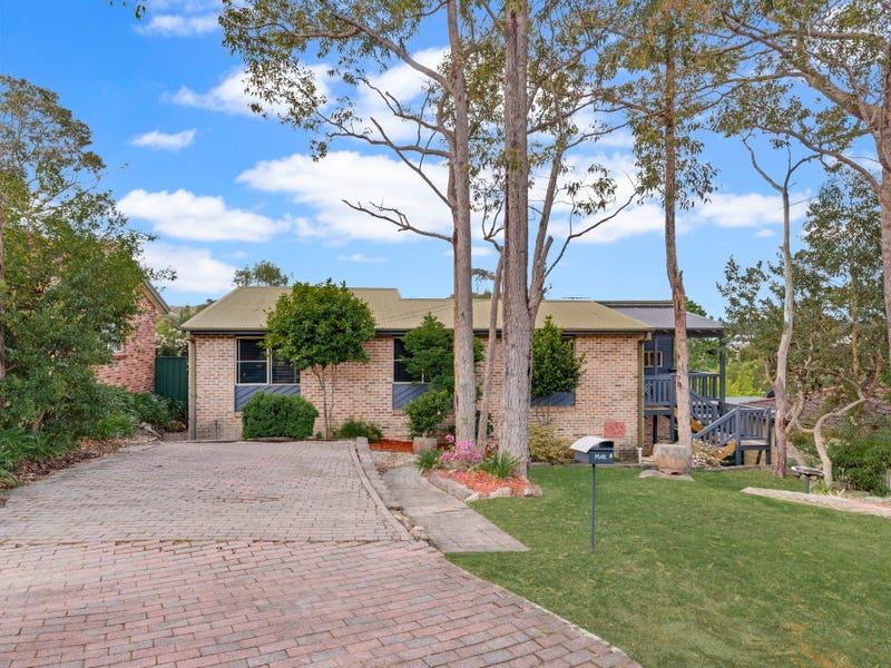 7 Boulder Crescent, Hazelbrook, NSW 2779