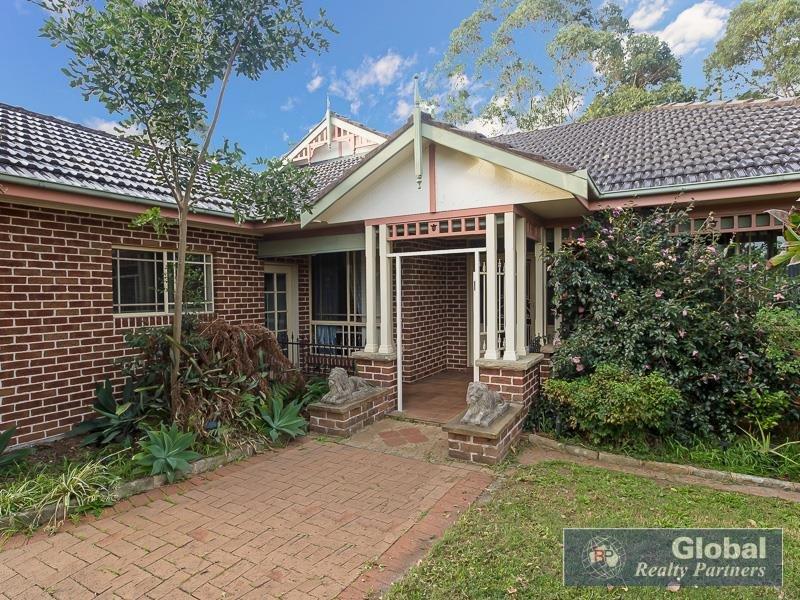 22 Olearia Cres, Warabrook, NSW 2304