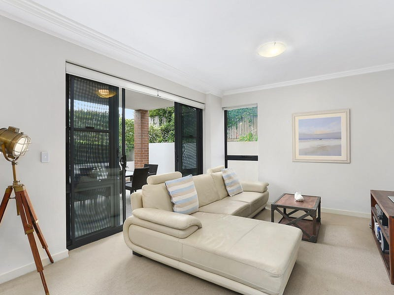 4/10 Bay Street, Coogee, NSW 2034