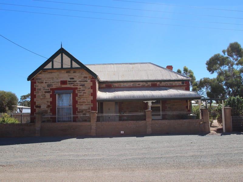 4 East Terrace, Orroroo, SA 5431