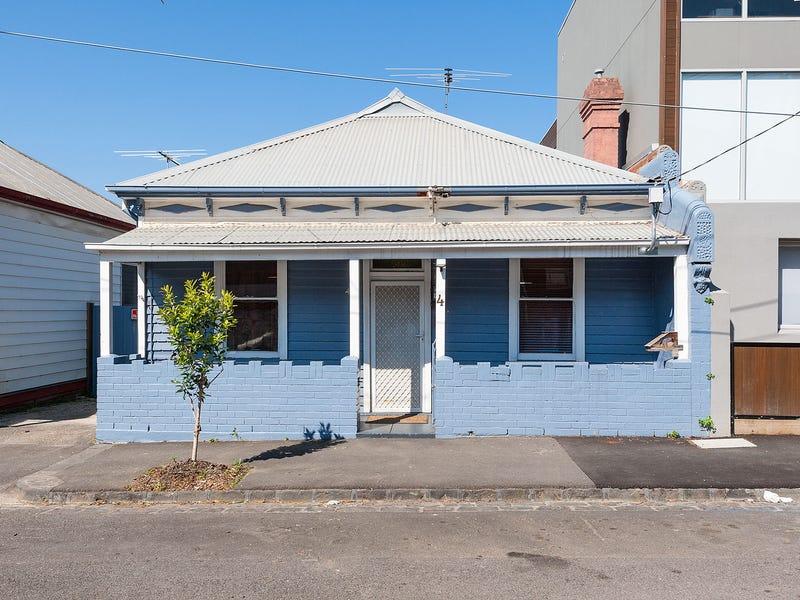 4 Budd Street, Collingwood, Vic 3066