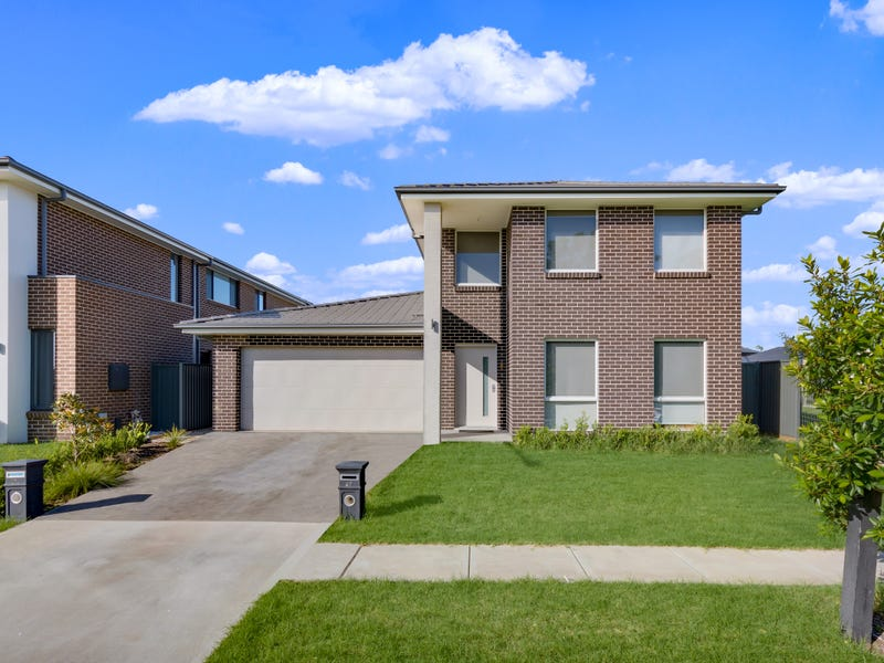 27 & 27A Wollahan Avenue, Denham Court, NSW 2565