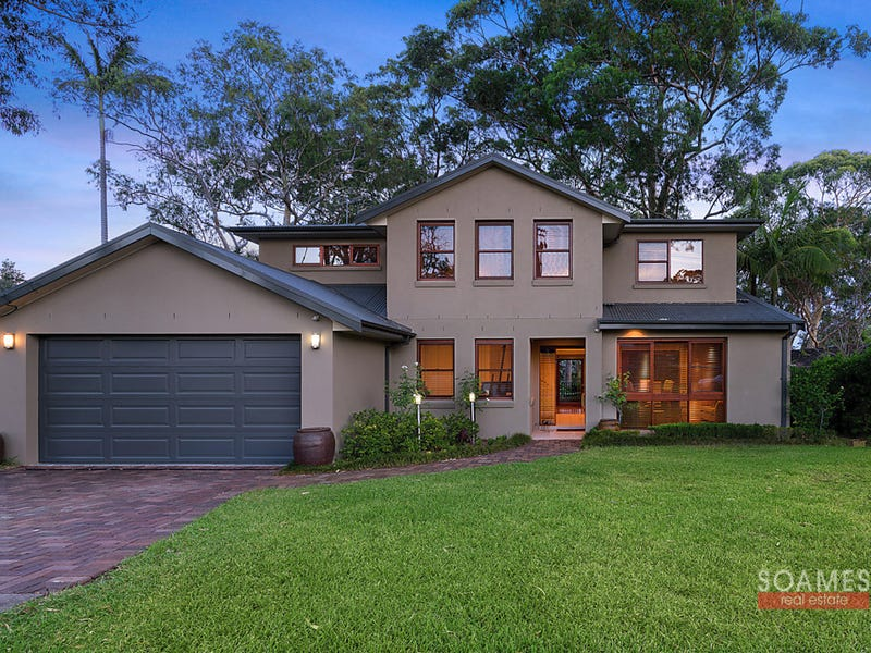 200 Quarter Sessions Road, Westleigh, NSW 2120