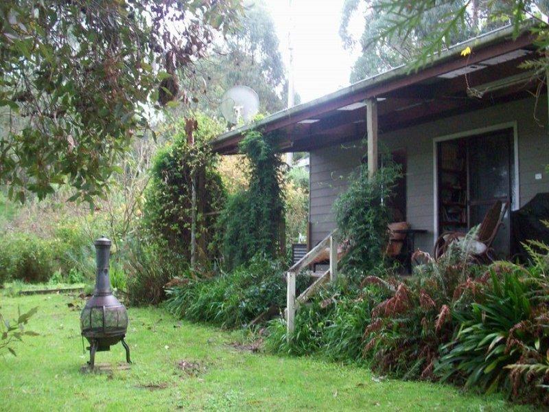 416 Devils Pinch Road, Toora, Vic 3962