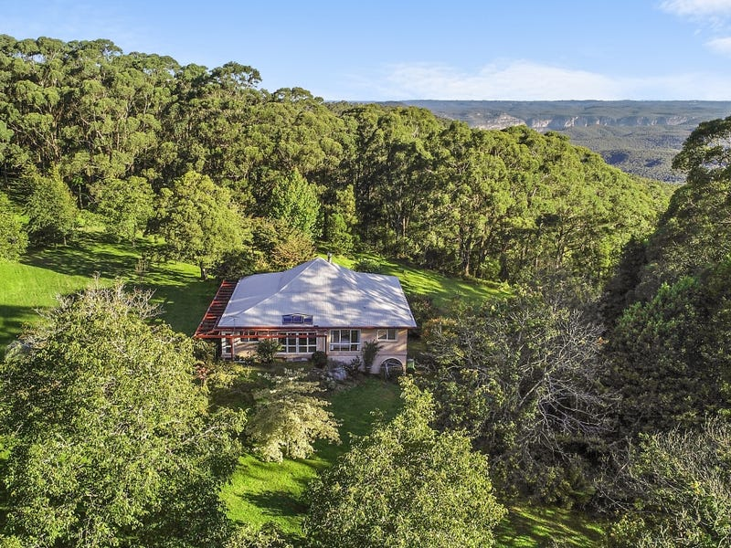 5-11A Charleys Road, Mount Tomah, NSW 2758
