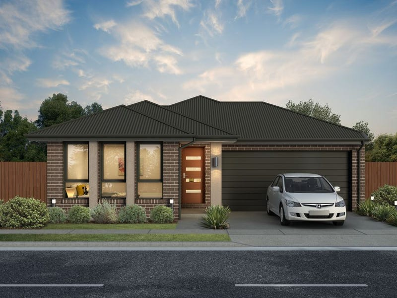 Lot 1151 Cavalry Street, Jordan Springs