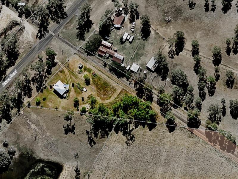 1949 Bucca Road, Bucca, Qld 4670