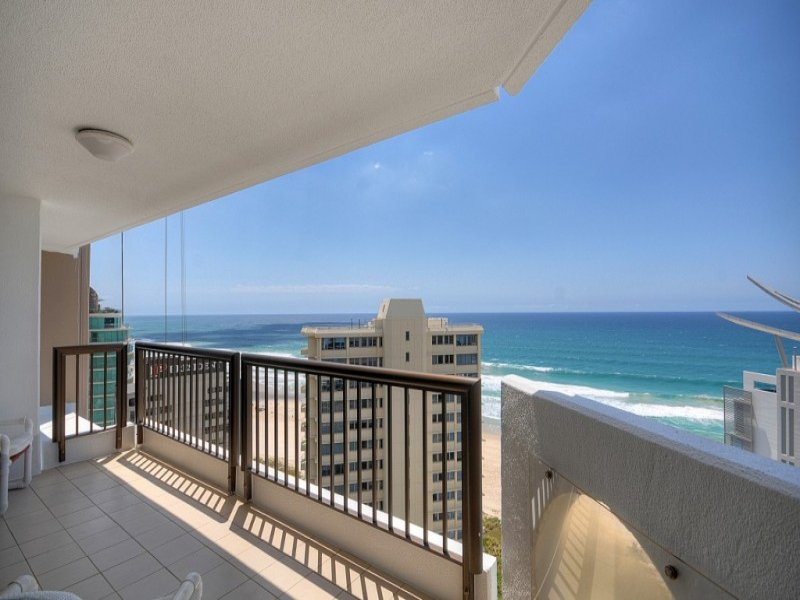 Australia 39 s largest list of properties to buy or rent for 28 northcliffe terrace surfers paradise
