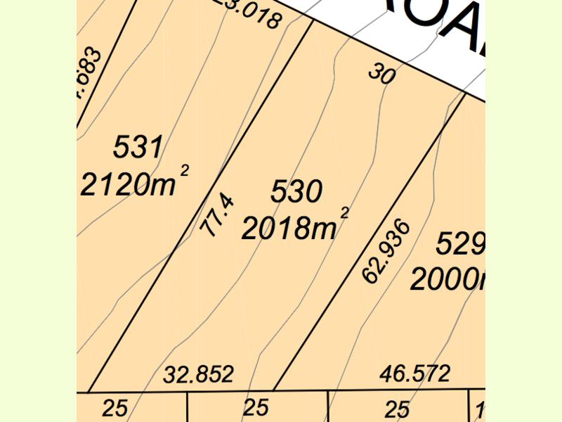 Lot 530 Lawnbrook Road West, Walliston, WA 6076