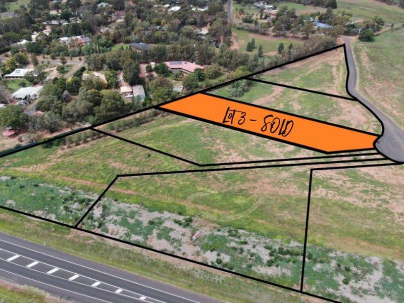 Lot 1-7, Old Homestead Drive, Dubbo, NSW 2830