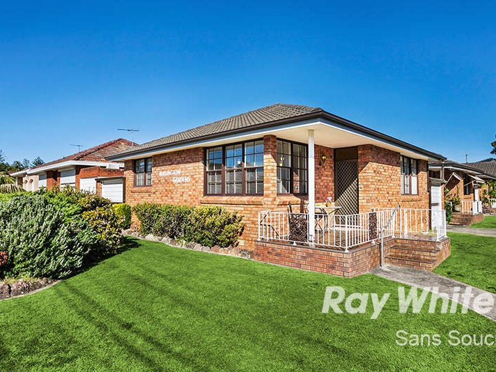 1/18 Burlington Street, Monterey, NSW 2217