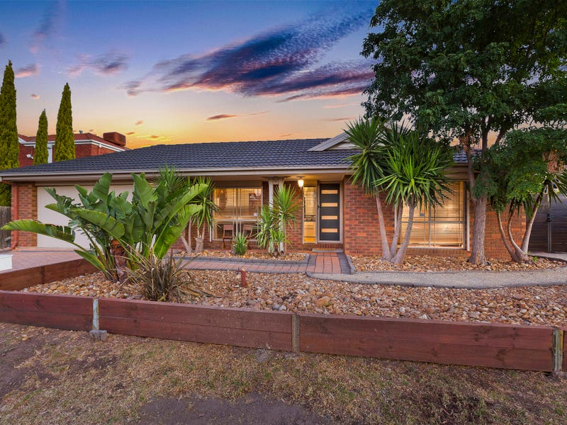 1 Rockwall Close, Sydenham, Vic 3037