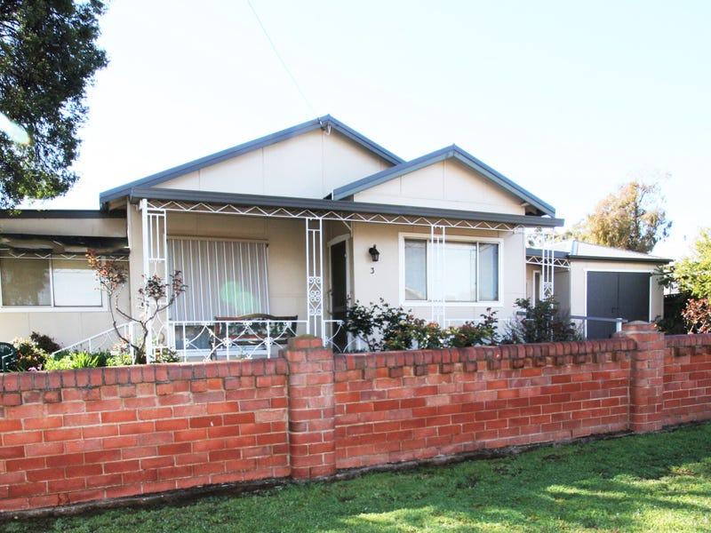 3 Bowman Street, Gulgong, NSW 2852