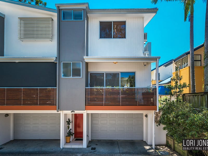 SOLD 11/5 Sovereign Street, Indooroopilly