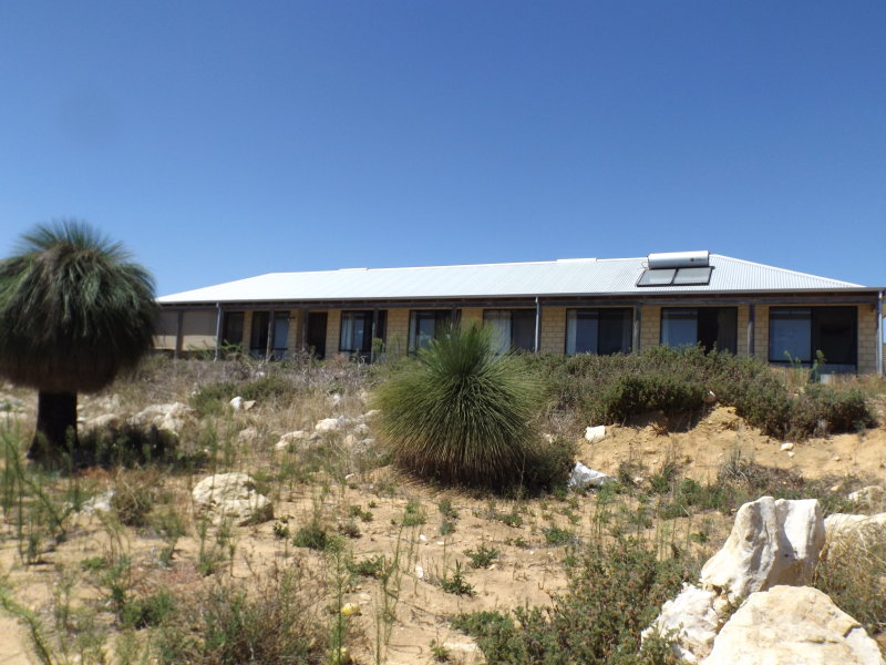 261 Sovereign Hill Drive, Gabbadah, WA 6041