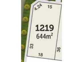 Lot 1219, Casa, Clyde North, Vic 3978