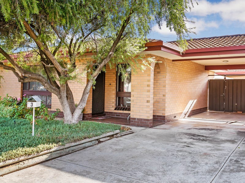 3/1-5. Carnarvon Terrace, Largs North, SA 5016