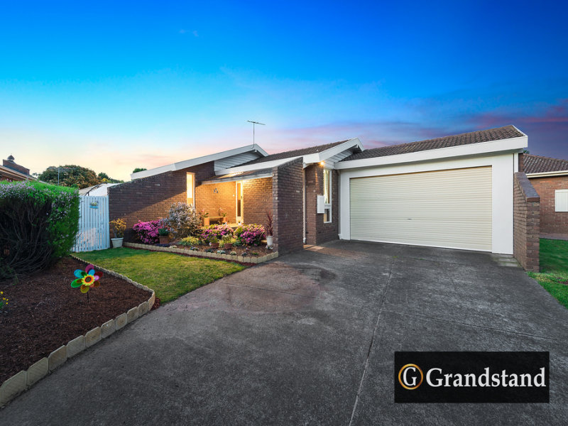 78 Alderford Drive, Wantirna, Vic 3152