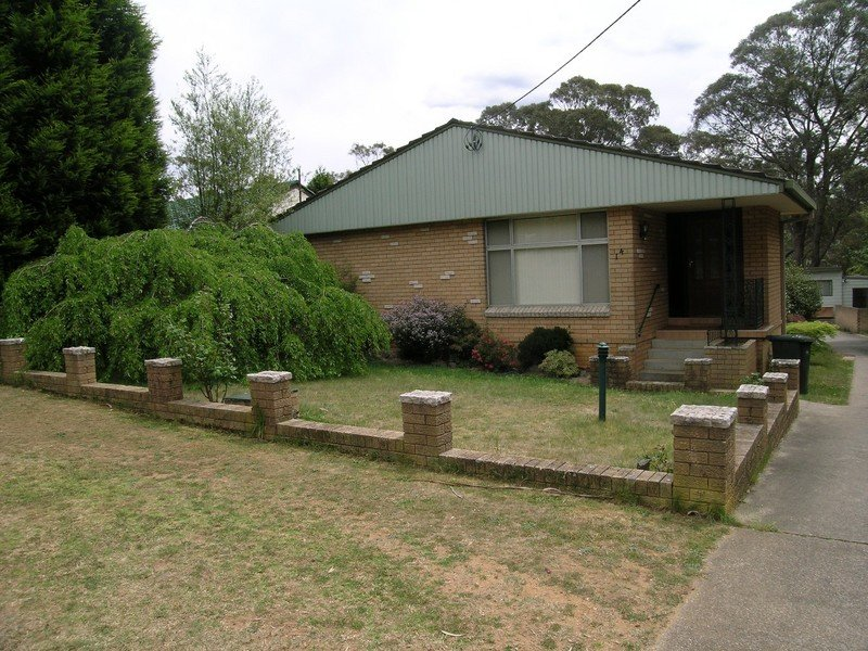 14a Brightlands Ave, Blackheath, NSW 2785