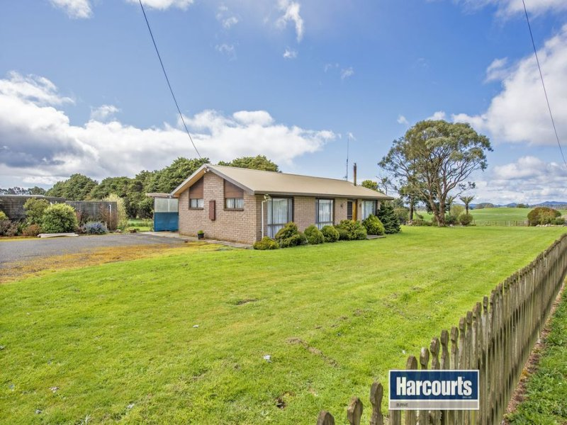 524 Circular Road, East Ridgley, Tas 7321