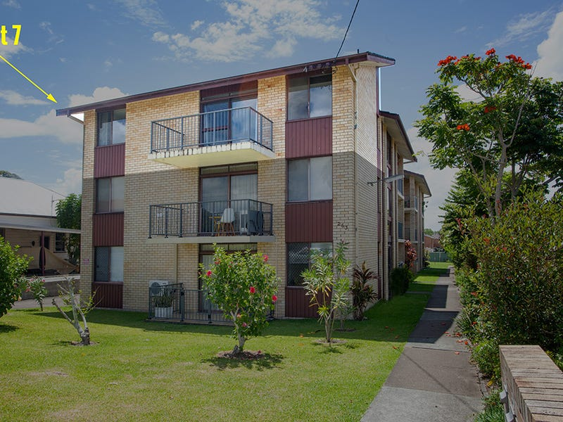 7/263 Victoria Street, Taree, NSW 2430
