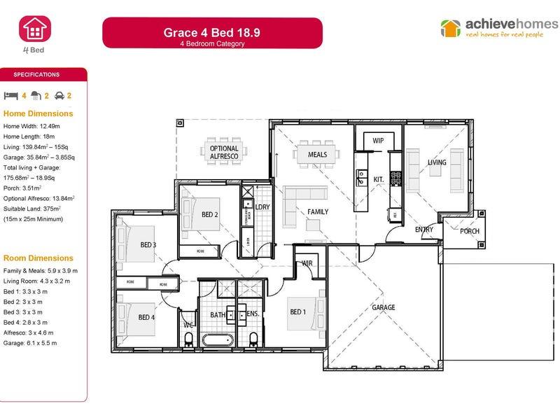 Block/30 of 127  60 Lorraway Street, Ginninderra Estate, Holt ACT 2615, Holt, ACT 2615