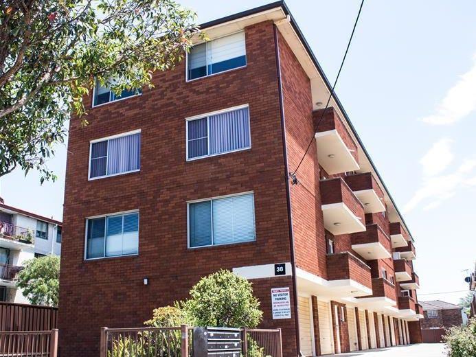 11/38 Maroubra Road, Maroubra, NSW 2035