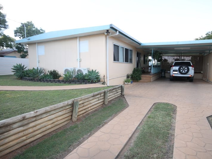 15 BLUFF ROAD, Charters Towers City