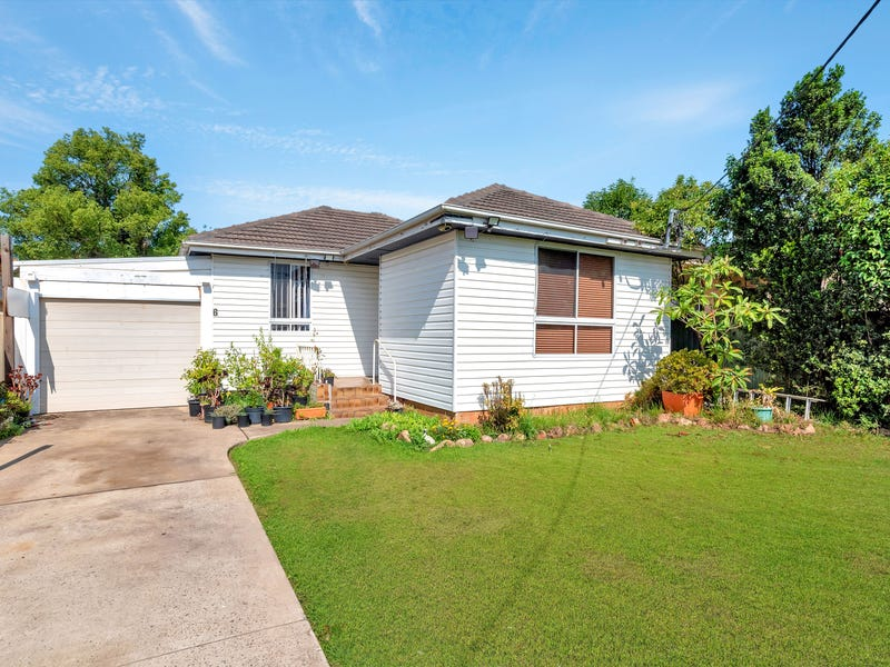 6 Lals Parade, Fairfield East, NSW 2165