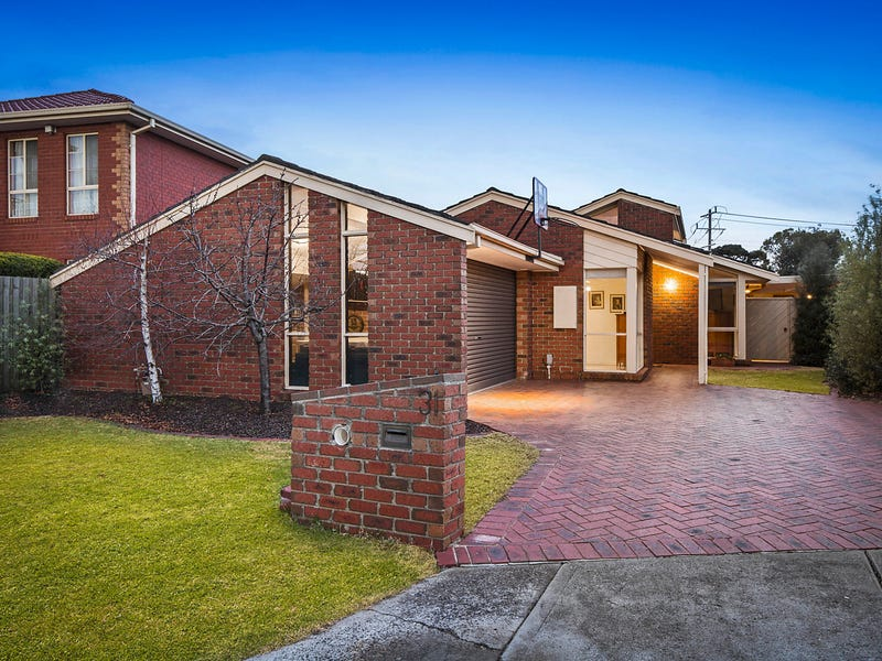 31 Chappell Place, Keilor East, Vic 3033